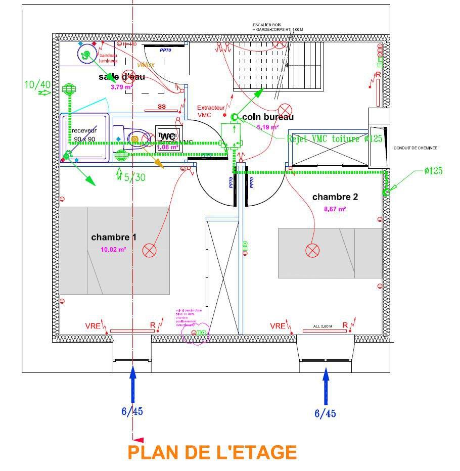 GC Eco, économiste de la construction, Bourgoin Jallieu